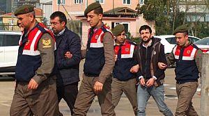 PKK yanlıları gözaltında
