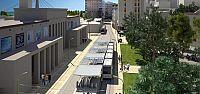 12 adet tramvay aracı alımı sözleşmesi...