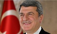 Karaosmanoğlu, Mevlit Kandilini Kutladı