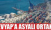 EVYAPPORT 'A  ASYALI  ORTAK