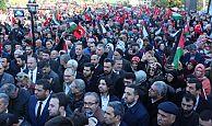Kocaeli Kudüs için ayakta