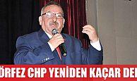 Körfez CHP'de kaçar güven tazeledi