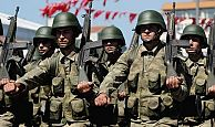 O kişilere zorunlu askerlik kalktı!!!