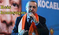 Erdoğan az sonra açıklıyor