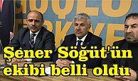 AK PARTİ Körfez Meclis üyeleri belli oldu