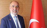 Saadet Partisi Körfez Belediye Başkan Adayı,Recep Sarıdoğan'ın acı günü