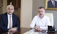 Yeni Genel Sekreter, Balamir Gündoğdu görevine başladı
