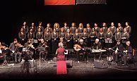 Kadınlar Korosu'ndan nostalji konseri