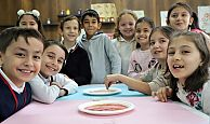 Bilgievleri, okullarla güçlü koordinasyon sağlıyor