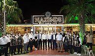 Nazende, Körfez'e çok yakıştı