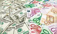 Dolar ve Euro yükselmeye devam ediyor