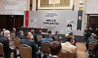 Marmara Belediyeler Birliği MARUF21e hazırlanıyor