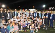 HERGES 2. Bahar Turnuvasında Şampiyon Hivmak Spor