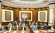 Körfezin bütçesi 289 milyon TL