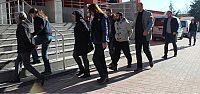4 PKK'lı gözaltına alındı