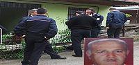 73 yaşında evinde ölü bulundu