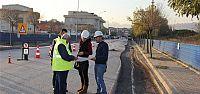 Akçaray'da alt yapı çalışmaları başladı