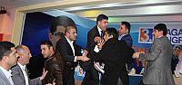 AKP Dilovası'nda tekmeli tokatlı kongre