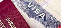 Avrupa'ya vizesiz gidiyoruz