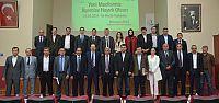 Başiskele'nin hizmet aşkıyla dolu yeni meclis  üyeleri