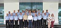 Başkan Baran, Zabıtalar Haftasını Kutladı