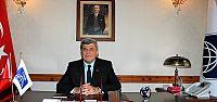 Başkan Karaosmanoğlu, Tataristan yolcusu