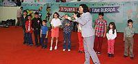 Başkan Olacak Çocuklar projelerini açıkladı