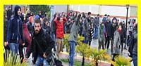 Berkin Elvan'ın ölümü protesto edildi