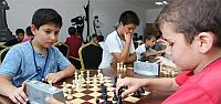 Bilgievleri satranç turnuvası yapıldı
