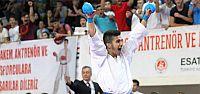 Büyükşehirli İki Karateci Dünya Şampiyonası...