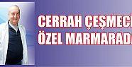 ÇEŞMECİ ÖZEL KÖRFEZ MARMARA HASTANESİ'NDE!