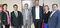 CHP, STK'lardan  temsilci talep edecek