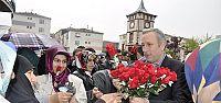 Derince'de Kutlu Doğum Haftası etkinlikleri başladı