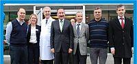 """Doğan """"İzmit sağlık turizminde marka"""""""