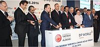 Dubai Port açıldı