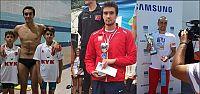 EMRE Avrupa şampiyonasında madalya yarışı verecek