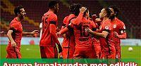 Galatasaray'a 1 yıl men