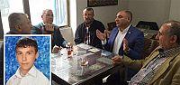 Gebze'de 4 çocuk IŞİD'e katıldı