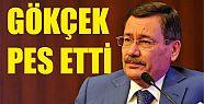 Gökçek İSTİFA ETTİ !!!