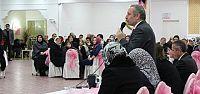 Gönül: Ali Haydar Bulut önemli hizmetlere imza attı