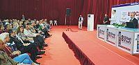 Hanefi Avcı'dan devlet güvenliği konferansı...