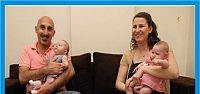 Hoş Geldin Bebek bakanlığa örnek oldu