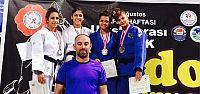 Judocular, Zirveyi Yine Bırakmadı