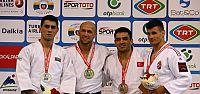 Kağıtsporlu Judocuların Grand Prix başarısı