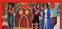 Kartepe'de çocuk tiyatroları ilgi görüyor
