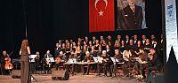 KBB Konservatuvarı TSM Korosu konser verecek
