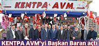 KENTPA AVM Körfez'de Hizmete Açıldı