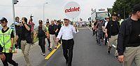 Kılıçdaroğlu yürümeye Eşme'den başlayacak