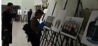 Kocaeli Barosu karikatür sergisi açıldı