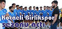 Kocaeli Birlikspor sezonu